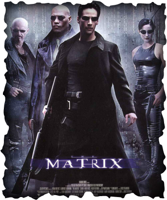 a review of the movie matrix